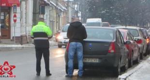 politie gherla control