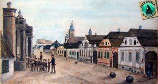 gherla desen pictura 1890
