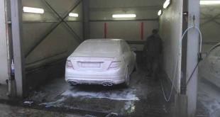 spalatorie auto masina