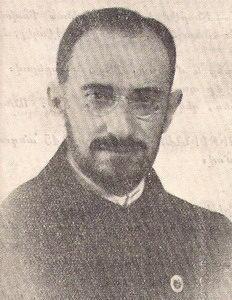 episcop Sahag Gokian gherla