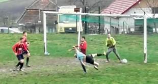 fotbal triteni potaissa turda