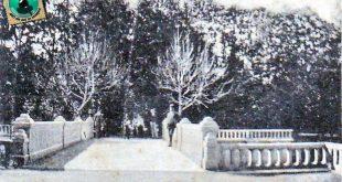 parc gherla szamosujvar 1905