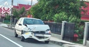 accident rascruci ford cluj salaj