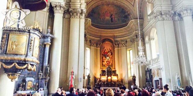 catedrala armeneasca gherla