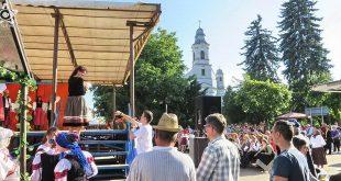 teka festival folclor gherla szamosujvar