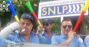 penitenciar miting bucuresti gherla sindicat