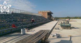 stadion iclod