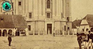 gherla catedrala biserica armeneasca szamosujvar 1915
