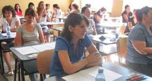 titularizare examen profesor