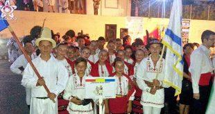 dansatorii de pe somes iclod gherla romania muntenegru bar festival folclor