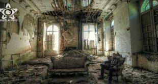 cristina lipovan fotograf cluj gherla locuri abandonate places suffering