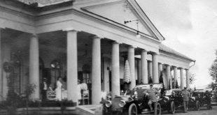 castel kornis 1940 manastirea szentbenedek kastely