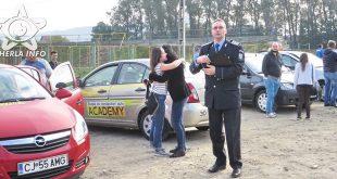 examen permis auto sofer gherla