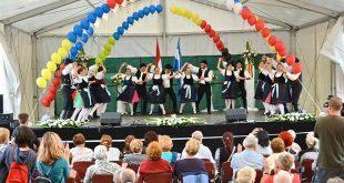 festival etnii budapesta