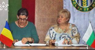 parteneriat liceu ana ipatescu gherla polski trambesh bulgaria