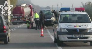 accident gherla opel politie