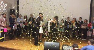 balul bobocilor liceu anai patescu gherla 20166 miss mister boboc