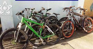 biciclete furate gherla