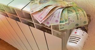 calorifer incalzire bani