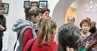 expozitie moldovan monica dana gherla pictura