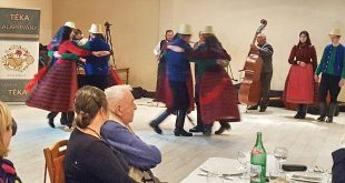 festival folclor gherla sic dans tanc szamosujvar