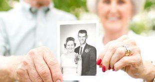 nunta de aur 50 ani aniversare cuplu longeviv