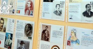 maximafilie expozitie gherla figuri istorice