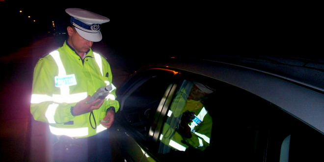 politist etilotest