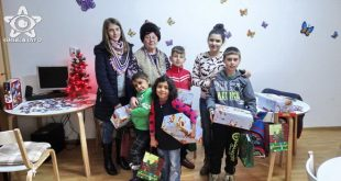 cadouri craciun gherla copii