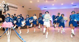 majorete queens dancing gherla
