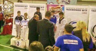 taekwondo bolintin armenopolis gherla