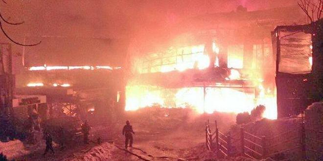 bamboo club incendiu bucuresti