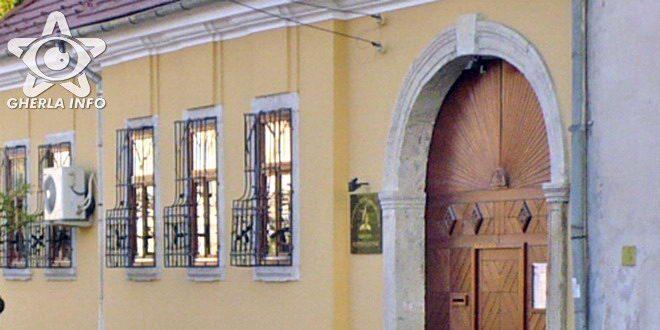 biserica adventista gherla