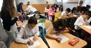 elevis coala clasa curs ore test teza examen