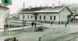 gara gherla 1941 szamosujvar