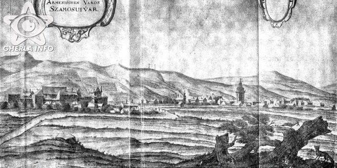gherla cetate 1736
