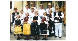 grupul traditional al zegrenilor ceaba gherla