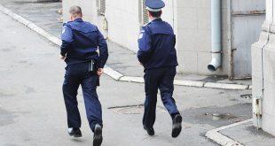 politisti fuga alearga