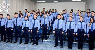 politisti depunere juramant cluj