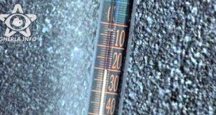 termometru temperatura -20 grade