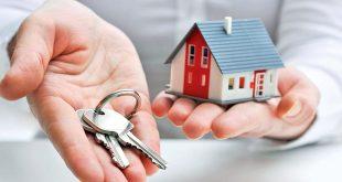 casa noua cheie