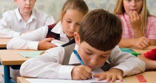 copii elevi scoala clasa