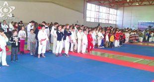 cupa napoca junior karate cluj 2017