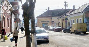 gherla strada armeneasca