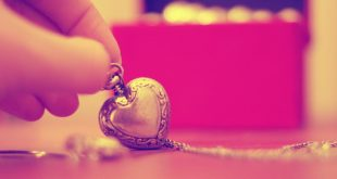 inima medalion bijuterie lantisor