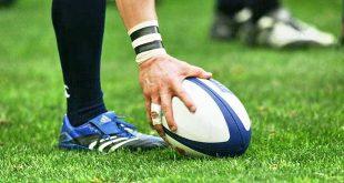rugby balon minge