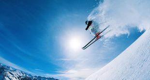 schior schi zapada iarna munte