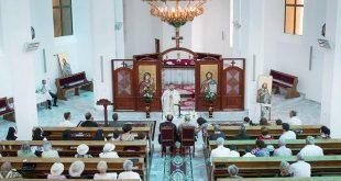 biserica sf nicolae greco catolic gherla