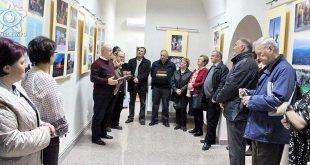 expozitie foto gherla polski trambesh centrul turistic