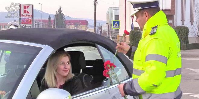 politist flori soferita 8 martie gherla